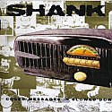 Shank- Coded Messages In Slowed Down Songs CD