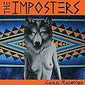 The Imposters- Animal Magnetism LP - GREEN MARBLE VINYL