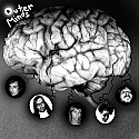 """Outer Minds- Always In My Head 7"""" ~~ """"BRAIN RECORDS LIMITED EDITION"""""""