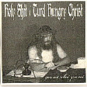 Holy Shit! / Turd Hungry Christ 7""