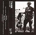 Tank- Demo 2006 Cassette Tape