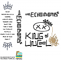 The Echo Bombs- King of Uncool Cassette Tape