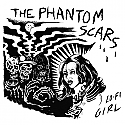 "The Phantom Scars- Lo-Fi Girl 7"""