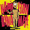 "Napoleon Dynamite- Crashtest Dummys 7"""