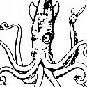 Nasty On- Squid LP