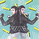 Wyatt Blair- Point Of No Return Cassette Tape
