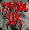 Symbol Six- S/T LP   **STILL SEALED**