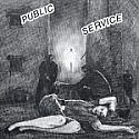 Public Service Compilation CD  ~~ 80's Hardcore Comp!