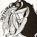 Dictadura- Bajo La Sombra Del Miedo LP