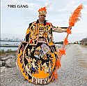 79rs Gang- Fire on the Bayou LP