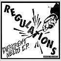 Regulations- Different Needs 7""