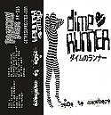 Dime Runner- Race To Nowhere Cassette Tape