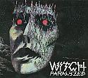 Witch- Paralyzed LP   ~~   SEALED