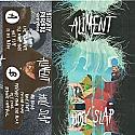 Aliment- Holy Slap Cassette Tape