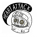 "Heart Attack Kids- S/t 7"" *CANADIAN IMPORT*"