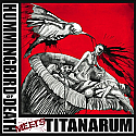 Hummingbird of Death / Titanarum Split LP
