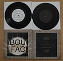 About Face- Deny Me 7""