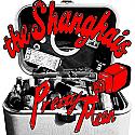 """The Shanghais- Pretty Mean 7"""""""